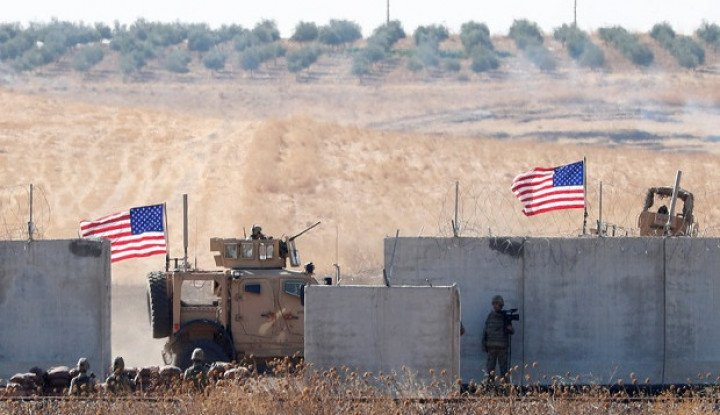 Sebut Sebagai Pertanahan Diri, AS Nyatakan Dukung Serangan Israel ke Gaza