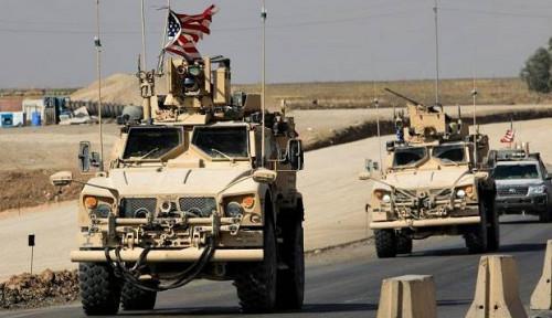 Foto Diambang Perang, AS Kepung Iran di Timur Tengah