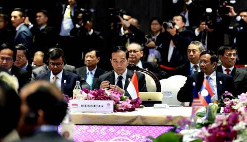 15 Negara Sepakati Perjanjian RCEP, India Masih Galau
