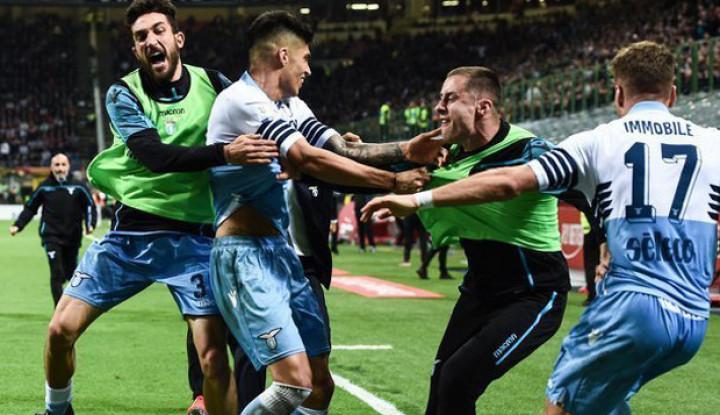 Kalahkan Inter Milan, Inzaghi: Lazio Bermain Sangat Baik - Warta Ekonomi