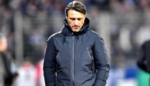Foto Niko Kovac Tetap Ucapkan Terima Kasih Meski Dipecat
