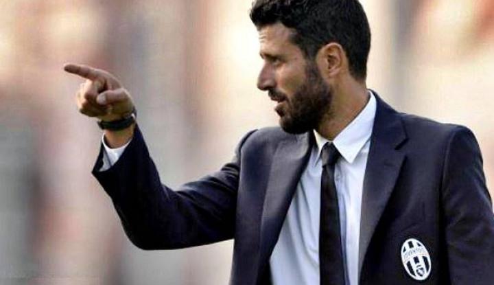 Fabio Grosso Resmi Jadi Pelatih Brescia - Warta Ekonomi