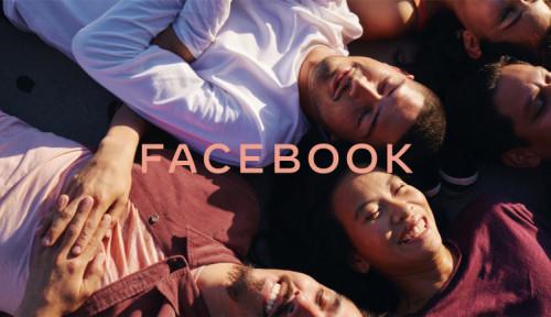 Nyinyir Terus! Bos Twitter Ejek Logo Baru Facebook