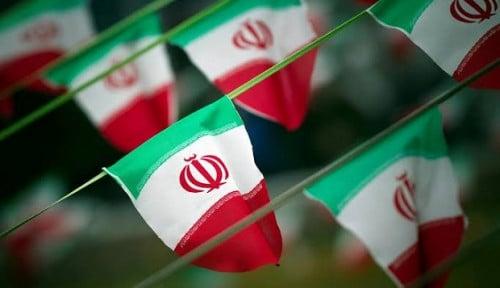 Foto Iran Tak Main-main Respons Agresi Israel dengan Skala Menghancurkan