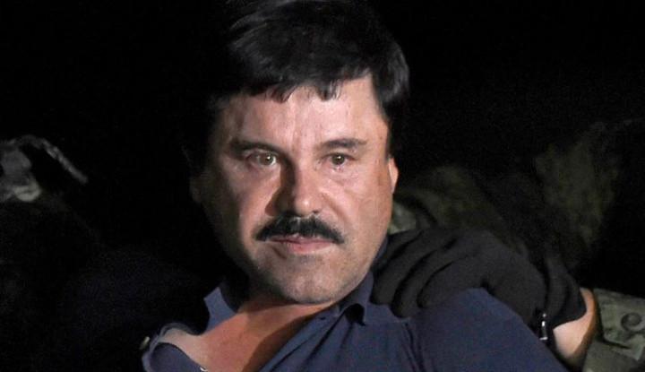 Otoritas Meksiko Lelang Rumah 'El Chapo', Uangnya Digunakan buat... - Warta Ekonomi