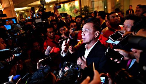 Foto Jelang Piala Dunia di Indonesia, SUGBK Diinspeksi! PSSI: Kurangnya Itu . . . .