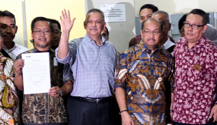 Sofyan Basir Bebas, KPK Tunggu Salinan Sekaligus Ajukan Kasasi - Warta Ekonomi
