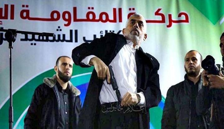 Dana Pajak Miliaran Rupiah Digelapkan, Hamas Ajak Pemerintah Palestina Tantang Israel - Warta Ekonomi