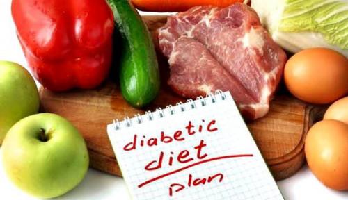 Tidak Boleh Sembarangan! Ini Aturan Diet untuk Penderita Diabetes