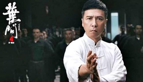 Donnie Yen Siap Bintangi Sebuah Film Hollywood, Apa Itu?