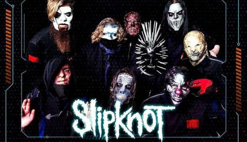 Foto Hammersonic akan Hadirkan Slipknot ke Indonesia