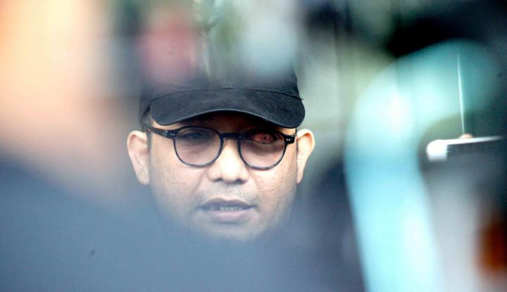 Polisi Segera Proses Laporan Dewi Tanjung ke Novel Baswedan - Warta Ekonomi