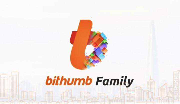 Perkuat Ekosistem, Bithumb Kenalkan Bithumb Family - Warta Ekonomi