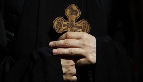 Patung Maria di Gereja AS Dibakar, Terungkap Alasannya