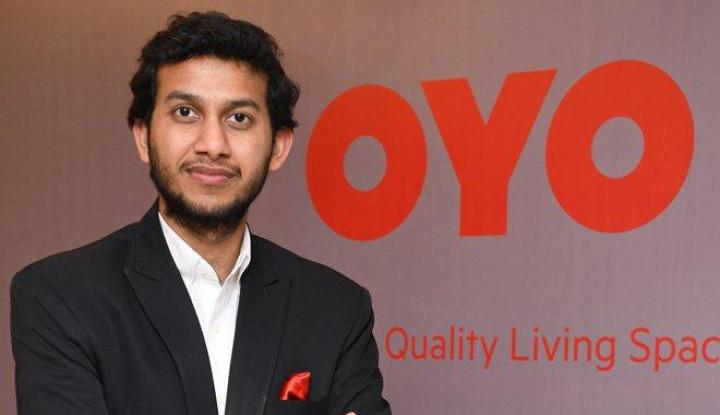 Hotel OYO Siapkan Kamar untuk Tenaga Medis, Ternyata Kekayaan Pendirinya. . .