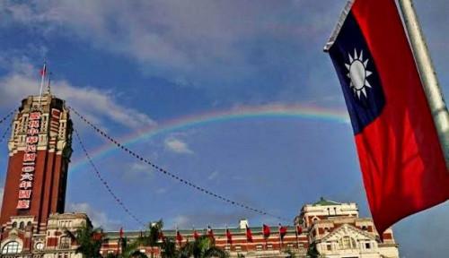 Membandel di LCS, Taiwan Lempar Ancaman Paksa Tembak Jatuh Drone China