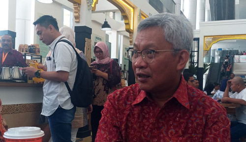 Foto Diaspora Indonesia, Peluang UMKM Tembus Pasar Global