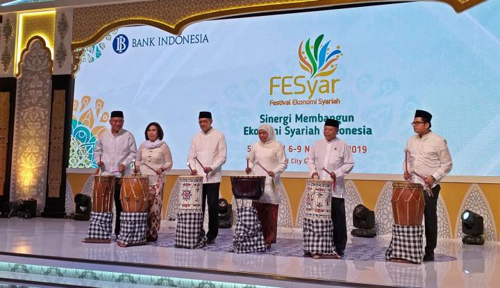 Dongkrak Ekspor, BI Dorong Percepatan Sertifikasi Halal - Warta Ekonomi