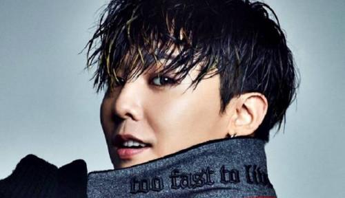 Foto G-Dragon Ikuti Wamil, Ini 7 Bagian yang Hilang