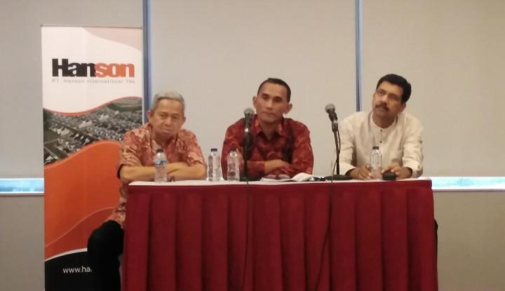 Apes Banget, Selain Harus Kembalikan Dana Nasabah Hanson Juga Tak Bisa Right Issue - Warta Ekonomi
