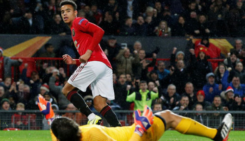 Dipermalukan Tim Juru Kunci, Manchester United Gagal Puncaki Klasemen Sementara