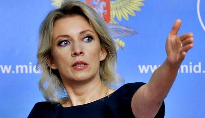 NATO Disebut 'Mati Otak', Rusia: Itu Benar - Warta Ekonomi