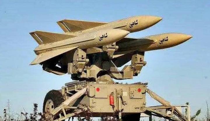 Pasukan Iran Tembak Jatuh Drone Milik Asing - Warta Ekonomi