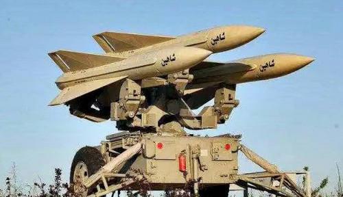 Terkuak Pertahanan AS Gak Cukup Kuat Hadapi Rudal Iran karena...