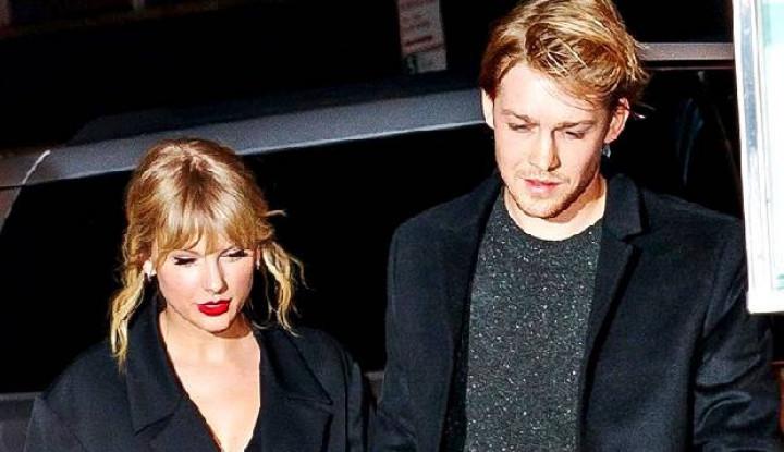 Ini Rahasia Hubungan Awet ala Taylor Swift dan Joe Alwyn - Warta Ekonomi