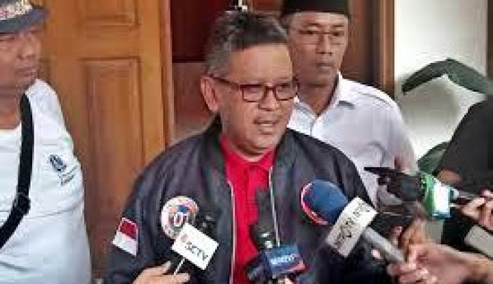 Surya Paloh Sebut Partai Pancasilais, PDIP Enggak Kesindir Tuh - Warta Ekonomi