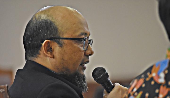 ikut komentari kasus novel, fadli zon: keadilan cari jalannya sendiri