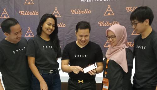 Meningkatkan Omzet Bisnis Melalui Komunitas Bersama Tribelio