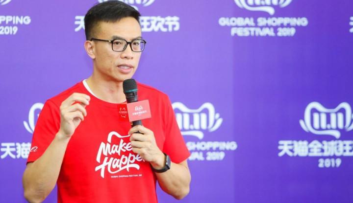 Masuk Pasar China, Merek Vitamin Rambut Indonesia Ini Catat Nilai Transaksi Luar Biasa! - Warta Ekonomi