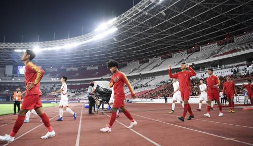 Foto Ini 14 Negara Telah Lolos ke Piala Asia U-19 2020
