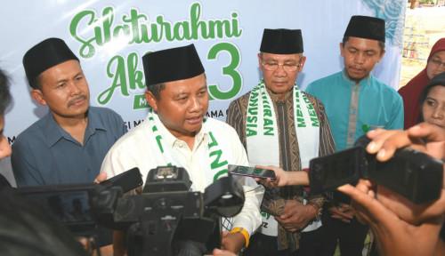 Foto Jabar Gaet Komunitas ODOJ Wujudkan Juara Lahir Batin