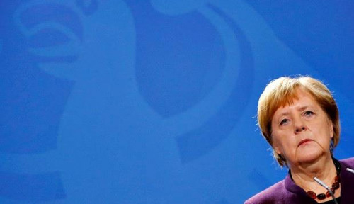 Foto 19 April, Jerman Mulai Buka Pelan-pelan Kebijakan Lockdown