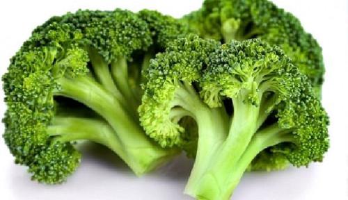 Anak Suka Makan Brokoli? Ternyata Ini Manfaat Kesehatannya