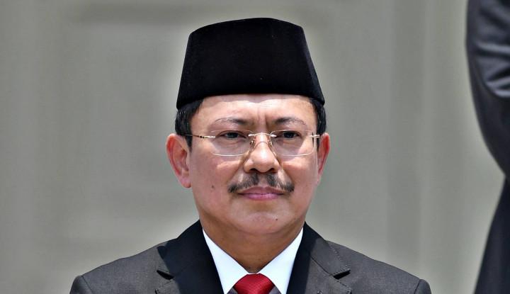 Menkes Pastikan Virus Corona Belum Masuk ke Indonesia - Warta Ekonomi