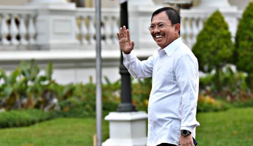 Enaknya Jadi Kesayangan, Pak Jokowi, Terawan Gak Bakal Dicopot?