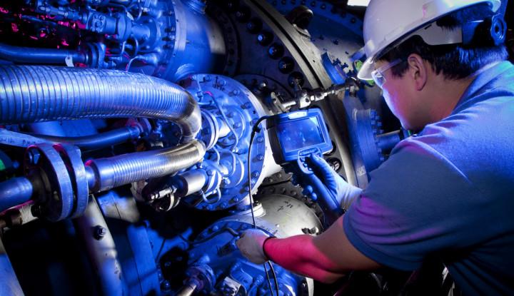 GE Akan Investasi US$60 Juta untuk Fasilitas Turbin Gas HA di Singapura - Warta Ekonomi