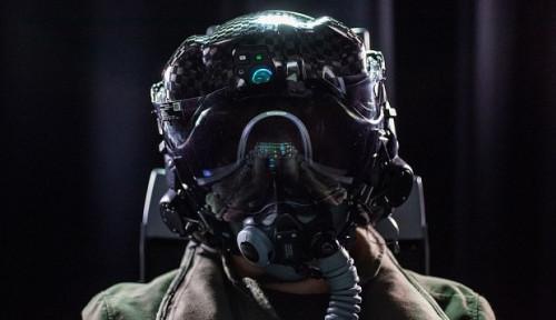 Jet Siluman F-22 AS Gagal Lakukan Nose Landing Gear, Nasib Pilot Belum Diketahui