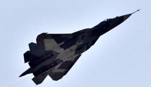 Eh, China 'Curi' Resep Jet Rusia!