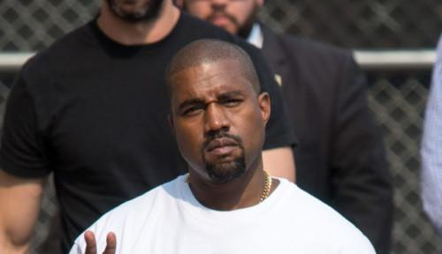 Siap Nyapres di AS, Kekayaan Kanye West Jadi Sorotan Buat 'Modal'