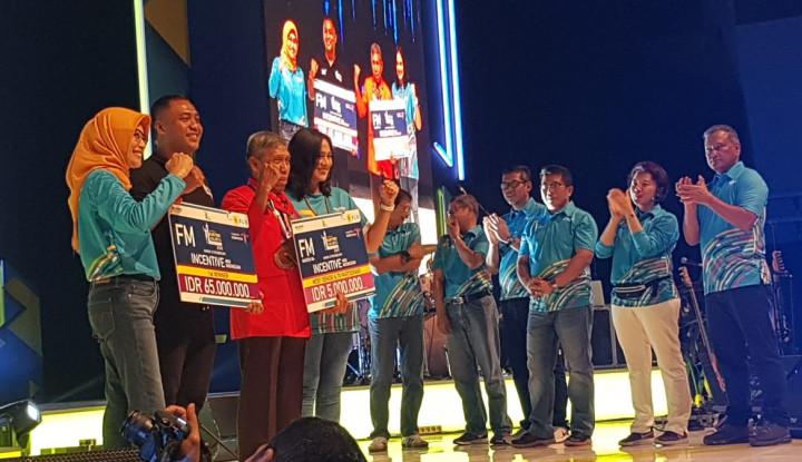 PLN Beri Insentif kepada Pemenang Jakmar 2019 - Warta Ekonomi