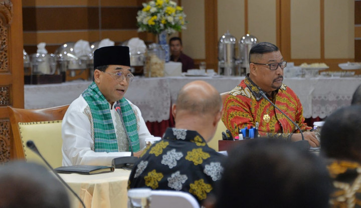 Kemenhub Mau Kembangkan 3 Bandara di Maluku - Warta Ekonomi
