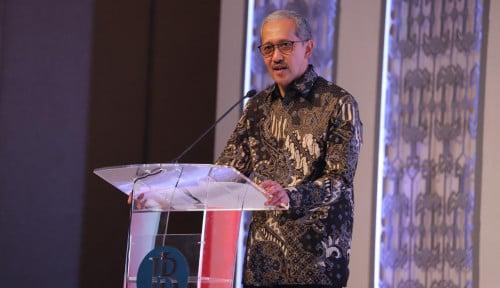 Foto Ekonomi dan Keuangan Syariah, Solusi Hadapi Perlambatan Ekonomi Global