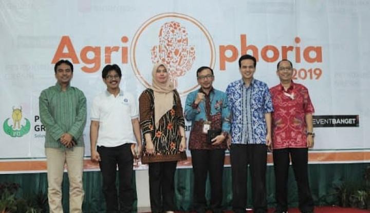 Bank Sinarmas Dukung Pertanian Jagung di Indonesia - Warta Ekonomi
