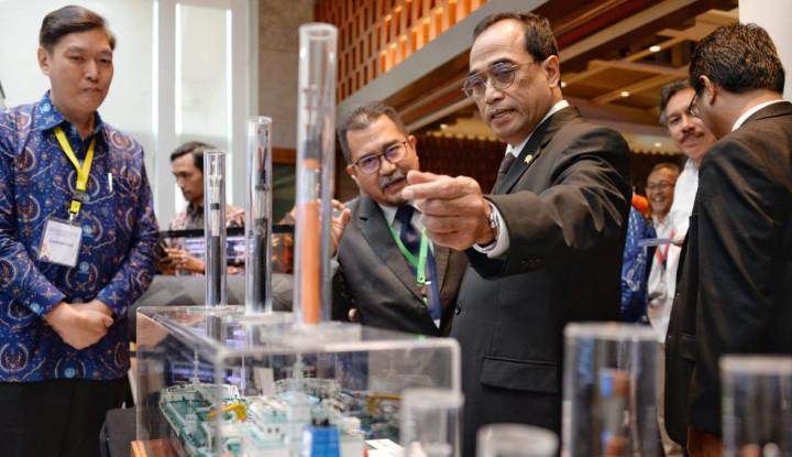 Kemenhub Bentuk Forum Riset dan Inovasi Transportasi Nasional - Warta Ekonomi