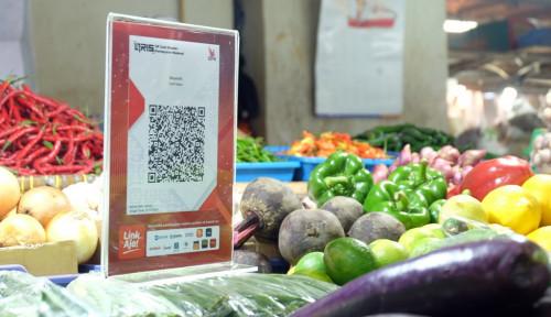 LinkAja Catatkan Kenaikan Transaksi Lokal 19,5 Persen