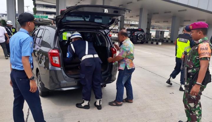 Menyusul Insiden Bom Bunuh Diri, AP II Perketat Keamanan di 19 Bandara - Warta Ekonomi
